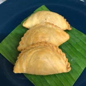 Karipap-Curry-Puff